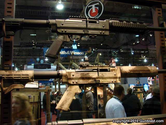 2010 Shot show - General Handgun Discussion