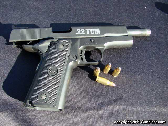 Ria 22 tcm 7 62x25 conversion kit win
