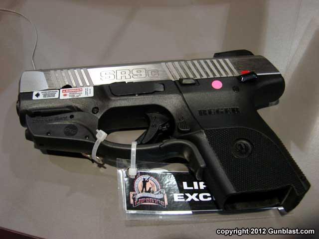 SHOT Show 2012 - Day 1