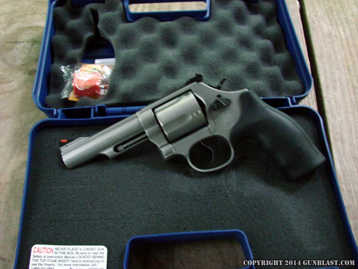 Full Diagram Of A Model 69 Smith And Wesson Automotive Wiring Amp Schematics Combat Magnum Five Shot 44 Revolver Rh Gunblast Com