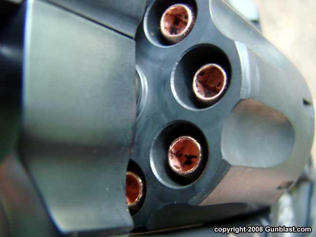 357 magnum ammo. of .357 Magnum ammo.