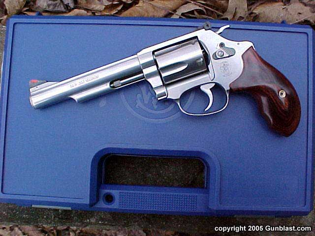 357 Magnum Smith And Wesson. Smith amp; Wesson Model 60 .357