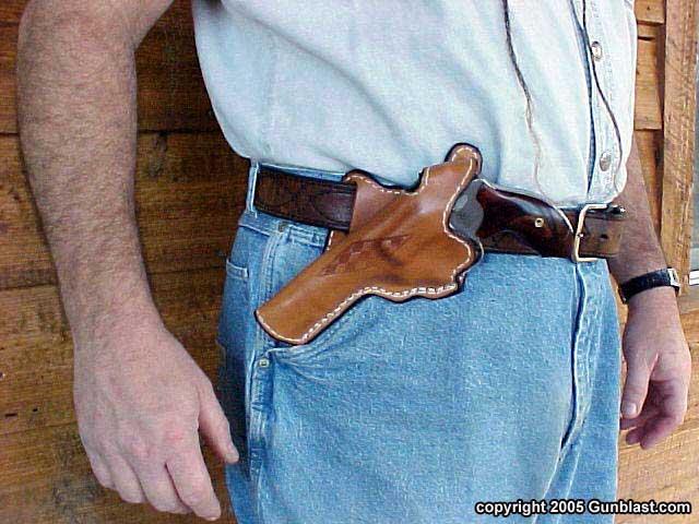 Smith Amp Wesson Model 60 357 Magnum Five Inch Kit Gun