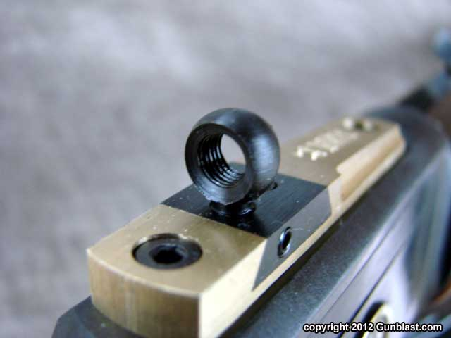 Beautiful, Rugged, Reliable, and Accurate Rifle Sights from