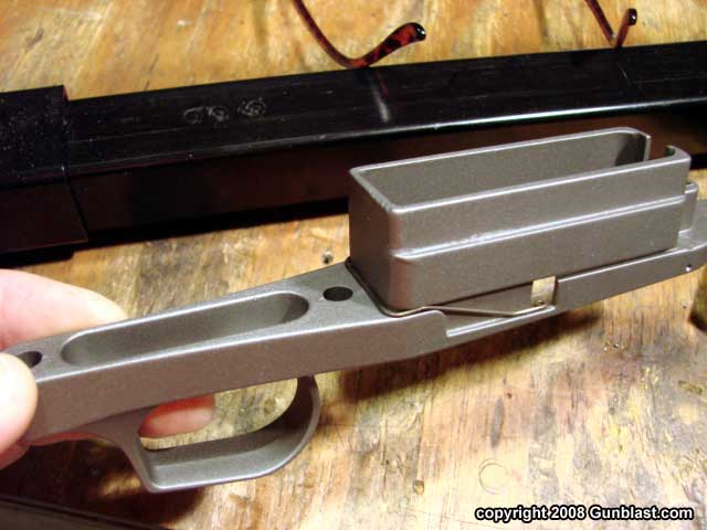 Lipsey's Exclusive Thompson/Center 7mm-08 Icon Bolt-Action Rifle