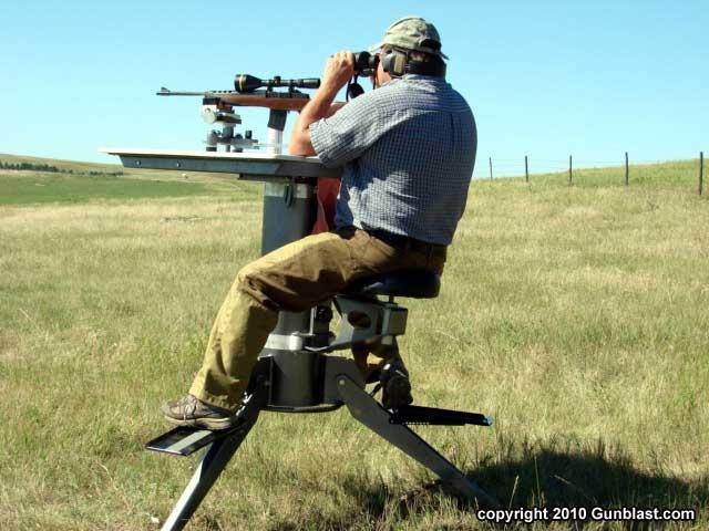 Karen Wood Shooting Shooting Bench Plans Gun Must See