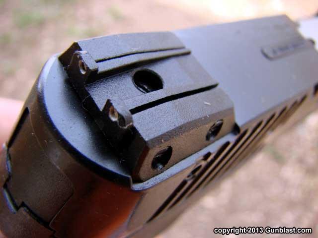 Taurus PT-111 Millennium G2 Compact 9x19mm Semi-Automatic Pistol