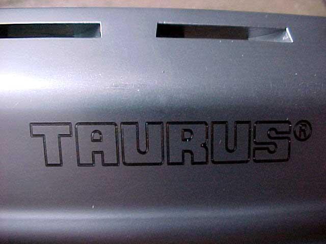 Taurus Raging Bull Model 500,  500 S&W Magnum Revolver