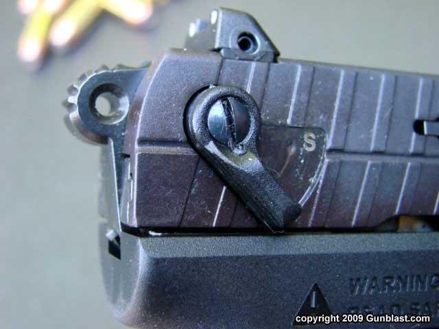 walther pk380 semiautomatic 380 acp pistol