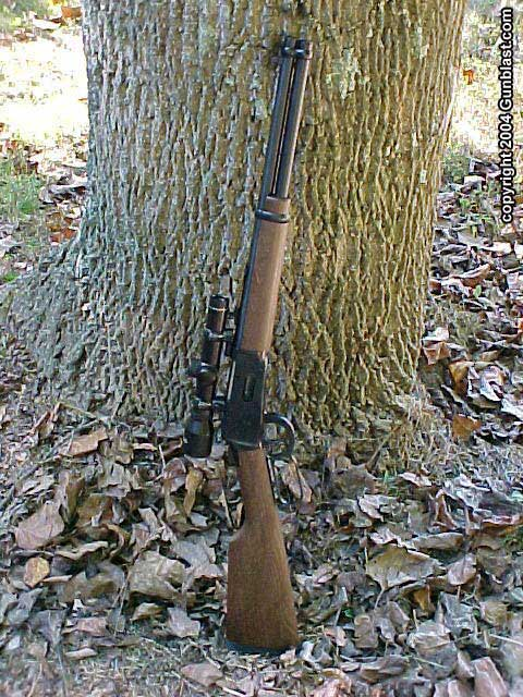Winchester Model 94 Ranger Compact  357 Magnum